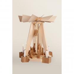 Kneisz Design - Pyramide Benjamin