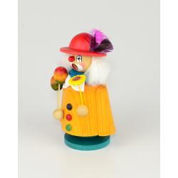 Gahlenz - Räuchermännchen Clown