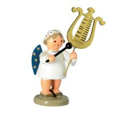 KWO - Engel mit Glockenspiellyra